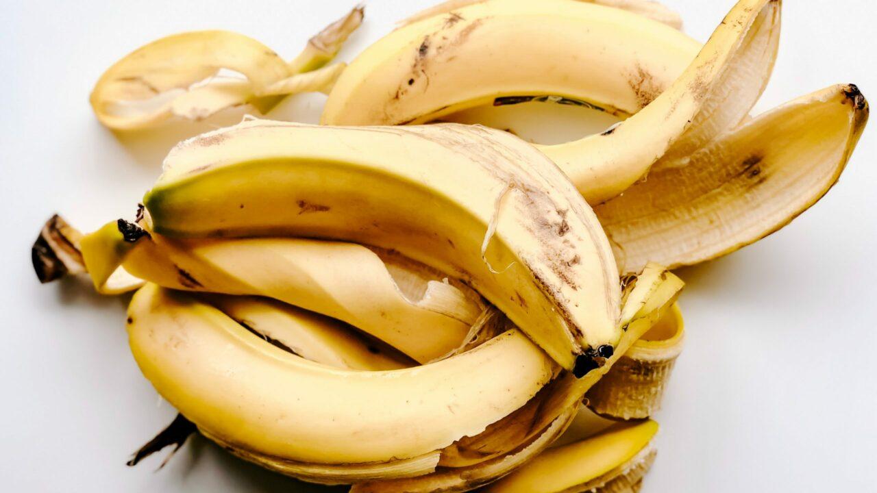 Banaaninkuoria
